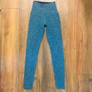 Beyond Yoga High Waist Spacedye Legging